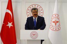 Turki Laporkan Kasus Pertama COVID-19 pada 10 Maret, Kini Angkanya di Atas Iran & Tiongkok - JPNN.com