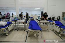 Kabar Baik: Keterisian Tempat Tidur Pasien COVID-19 di Surabaya Menurun - JPNN.com Jatim