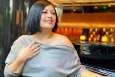 Cynthia Lamusu: Yuk Kuatkan Hati - JPNN.com