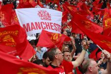 Manchester United Petik Kemenangan Perdana di Laga Uji Coba - JPNN.com