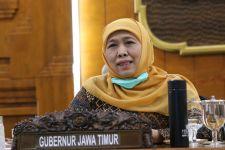 Khofifah Punya Modal Maju di Pilpres 2024, Airlangga Hartarto Bisa Jadi Gandengan - JPNN.com Jatim