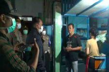 Ini Hukuman untuk 19 Orang Masih Doyan Nongkrong di Warung Kopi - JPNN.com