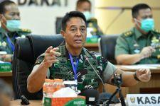 Jenderal Andika Kurban 39 Ekor Sapi di NTB Hingga Sulawesi Selatan - JPNN.com
