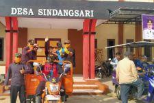 Relawan Desa Lawan Covid 19 Wajib Edukasi Warga Tanpa Kerumunan - JPNN.com