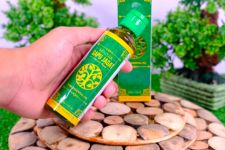 Minyak Balur dari 124 Bahan Herbal untuk Membantu Menjaga Kesehatan - JPNN.com