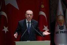 Erdogan Ubah Gereja Bersejarah Chora Menjadi Masjid - JPNN.com
