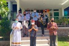 BBKSDA NTT KLHK Gelar Doa Bersama Lintas Agama, Nanti Tuhan Tolong - JPNN.com