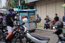 Untuk Warga Kota Semarang: Mau PSBB atau Patuh Physical Distancing? - JPNN.com