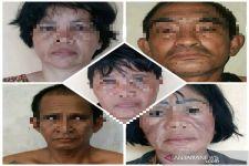 Komplotan Pelaku Gendam Akhirnya Ditangkap, Tiga Wanita, Tuh Tampangnya - JPNN.com