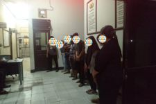 4 Pasangan Remaja Tepergok Tengah Berbuat Terlarang di Warung Remang-remang, nih Fotonya - JPNN.com