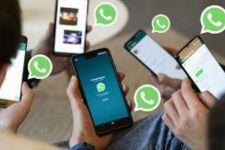 Per 1 November, Hp Ini tidak Bisa Lagi Pakai WhatsApp, Buruan Cek! - JPNN.com