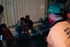 Orang Lain sedang Berbuka Puasa, Dua Pemuda Sontoloyo ini Malah Buat Aksi Memalukan - JPNN.com