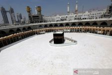 Arab Saudi Sepakati Rencana Baru Terkait Haji 2021 - JPNN.com