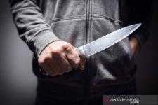 Tak Terima Disalip, Oknum PNS Ini Acungkan Pisau ke Jenderal Polisi, Ya Begini Jadinya - JPNN.com