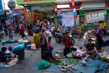 Apresiasi Ganjar, Kini Kemendag Ikut Buat Aturan Physical Distancing di Pasar Tradisional - JPNN.com