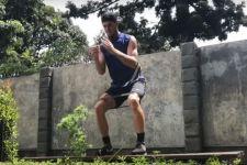 Kondisi Duo Asing Persib Jelang Lawan Bali United - JPNN.com