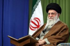Ayatollah Khamenei Pengin Jadikan Pilpres Iran Ajang Pamer, Rakyat Didesak Datang ke TPS - JPNN.com