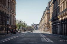 Seperempat Kasus Aktif COVID-19 di Prancis Disebabkan Varian Inggris - JPNN.com
