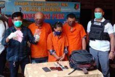 Komplotan Bandit Beraksi Dalam Angkot, Pakai Modus Baru, Waspada! - JPNN.com