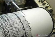Gempa Bumi Magnitudo 4,8 Terjang Ternate - JPNN.com