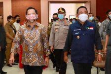Tito Karnavian: Tidak Mungkin Tutup Terus, PHK akan Makin Bertambah - JPNN.com