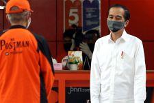 Pernyataan Terbaru Jokowi soal Hidup Berdampingan dengan COVID-19 - JPNN.com