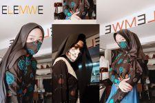 Produksi Masker Motif Batik Betawi, ELEMWE Selamatkan Nasib Pegawai dari PHK - JPNN.com