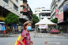 Terapkan Lockdown, Malaysia Ringankan Beban Rakyat dengan Lakukan Ini - JPNN.com