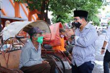 Seperti ini Harapan Warga Surabaya kepada Machfud Arifin - JPNN.com
