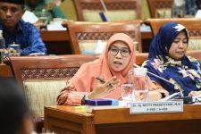 Netty Mengkritik: Rakyat Dibatasi Mencari Nafkah, WNA Dibiarkan Masuk dengan Dalih Bekerja - JPNN.com