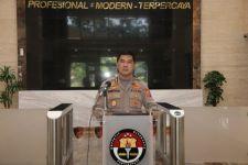 53 Terduga Teroris Ditangkap Densus 88 - JPNN.com