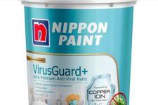 Cat Tembok Antivirus Diluncurkan di Tengah Pandemi Corona, Ini Harganya - JPNN.com