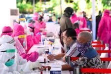 Selama 8 Hari, BIN sudah Gelar Rapid Test di 13 Lokasi di Surabaya - JPNN.com