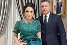 Aurel Hermansyah Hamil, Raul Lemos Bilang Begini - JPNN.com