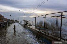 Banjir Rob di Utara Jawa, Begini Kata Peneliti - JPNN.com