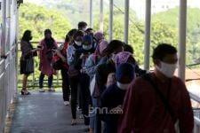 Penerapan Ganjil Genap, Sahroni Ingatkan Antisipasi Kerumunan pada Transportasi Massal - JPNN.com