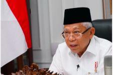 Wapres Ma'ruf Amin Mendoakan KH Miftachul Akhyar - JPNN.com