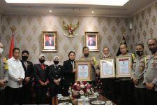 Keren, Polda Metro Jaya Diganjar Dua Penghargaan Karena Hal Ini - JPNN.com