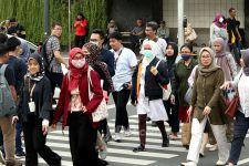 Baru 3 Hari, Rekor Kasus COVID-19 Jakarta Sudah Pecah Lagi - JPNN.com