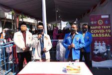 KNPI-Pemuda Muhammadiyah Apresiasi Rapid Test BIN di Surabaya - JPNN.com
