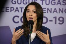 Hamdalah, dr Reisa Punya Kabar Gembira soal Indonesia - JPNN.com
