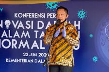 Respons Pak Tito Soal CFD DKI Jakarta yang RamaiWarga - JPNN.com