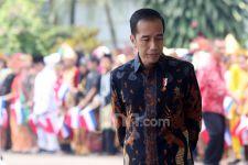 Pak Jokowi Ingin Rakyat Indonesia Bahagia, Ada Kaitannya dengan UU Cipta Kerja - JPNN.com