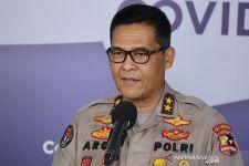 Ribuan Personel Brimob Nusantara Dikerahkan ke Jakarta Amankan Aksi 1812 - JPNN.com