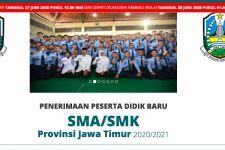 Ribuan Siswa di Jawa Timur Terancam Tak Punya Akun di PPDB untuk Daftar Sekolah - JPNN.com Jatim