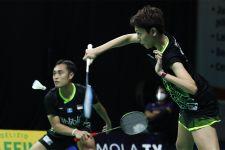Hafiz/Gloria Kandas di Babak Pertama Swiss Open 2021 - JPNN.com
