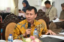 Politikus PKS Ini Dorong Nelayan Kecil untuk Naik Kelas - JPNN.com