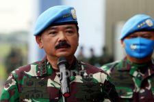 Jelang Pensiun, Berapa Harta Kekayaan Panglima TNI Marsekal Hadi? - JPNN.com