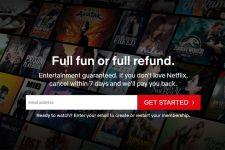 Kabar Gembira, Netflix Sudah Bisa Diakses - JPNN.com