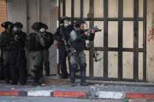 Tentaranya Bunuh 4 Warga Palestina, PM Israel Berkilah Begini - JPNN.com